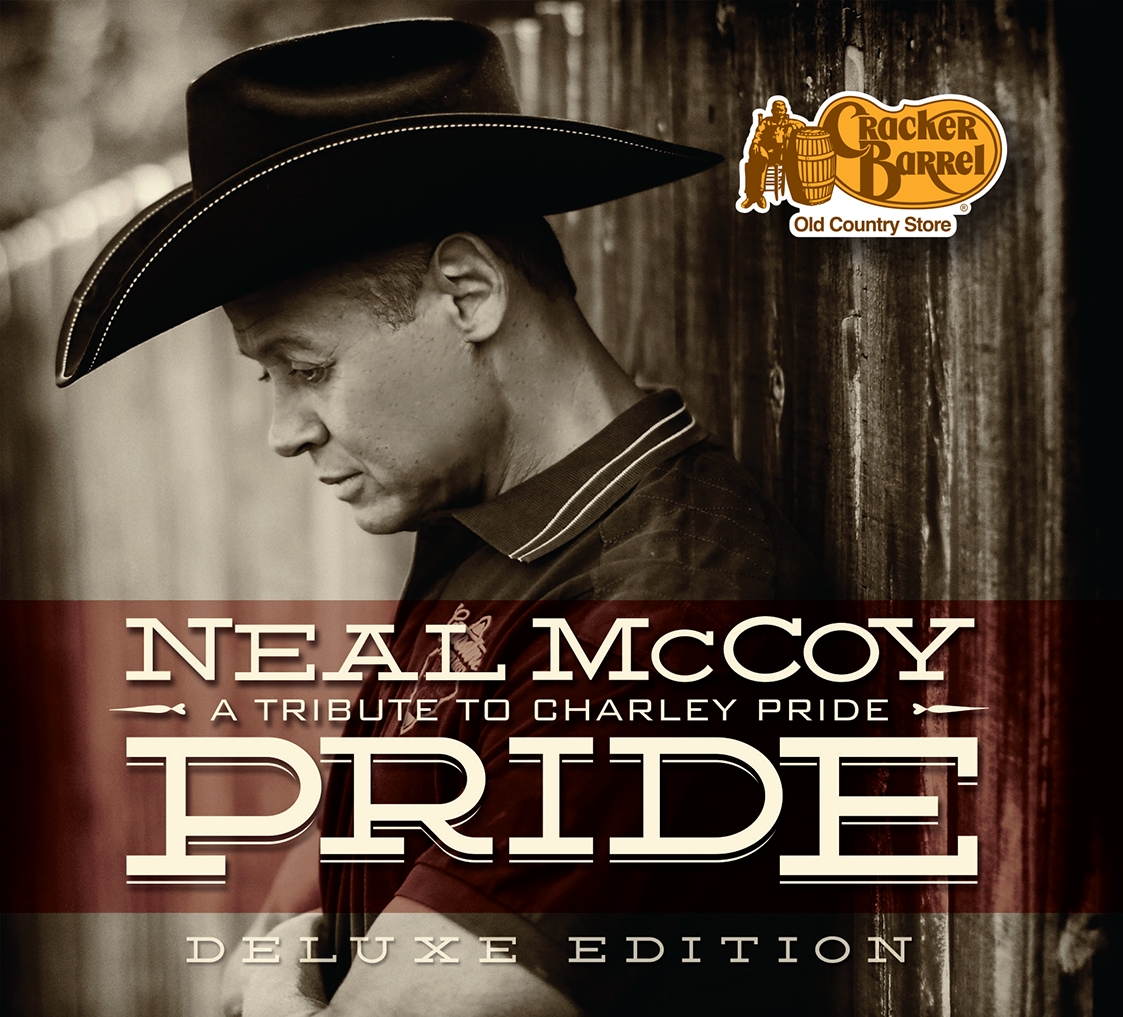 Cracker Barrel Old Country Store® Releases Neal Mccoy's Pride: A