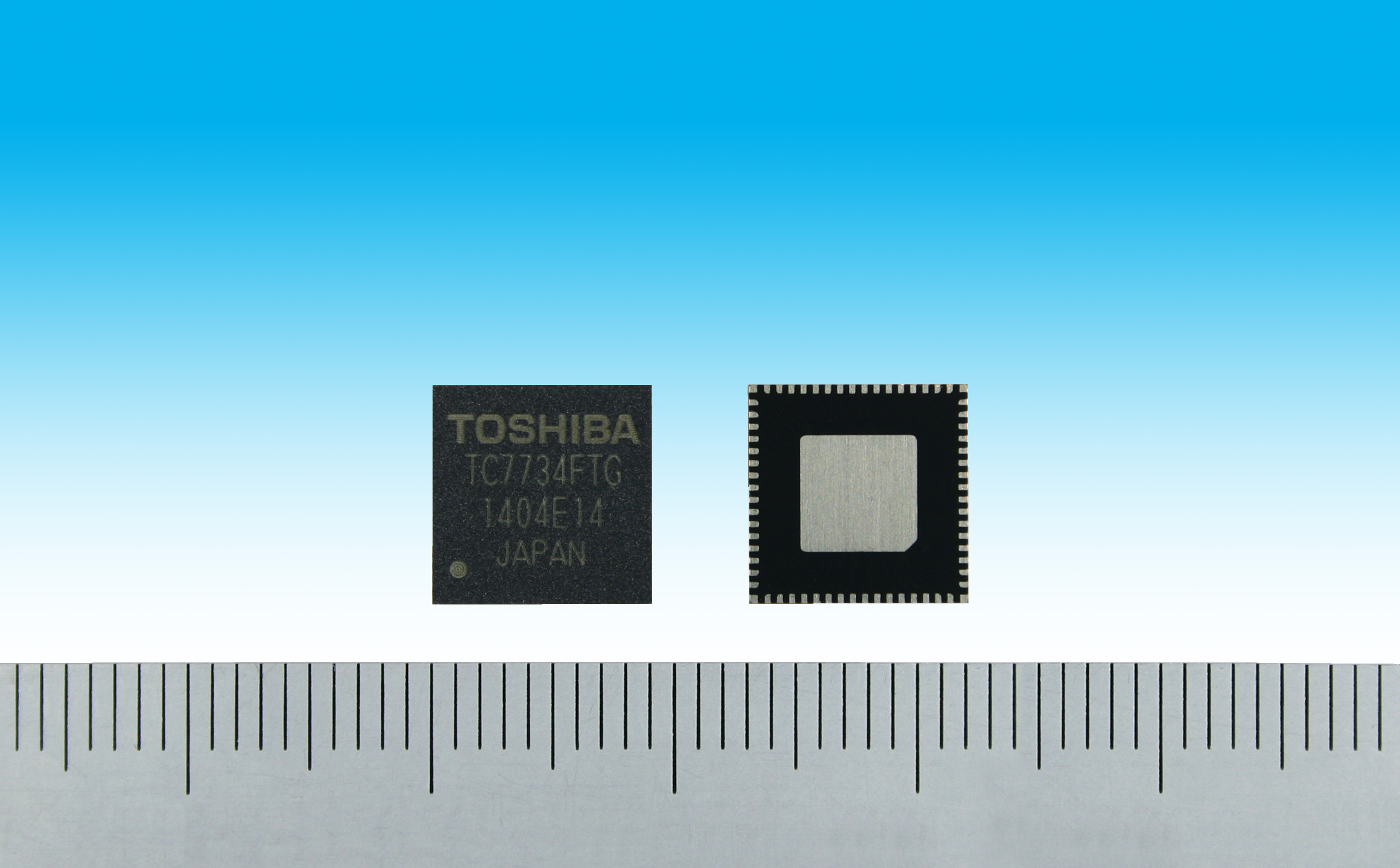 Toshiba Launches System Power Management IC for Mobile Products ...