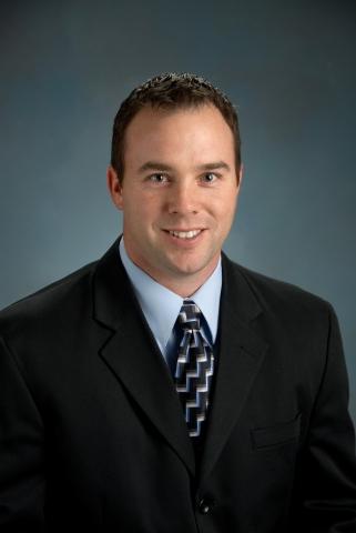 Blake Mertens (Photo: Business Wire)