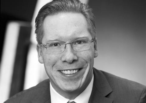 Martin Schiesser (Foto: Business Wire)