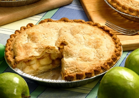 Sara Lee Fruit Pies feature flaky, golden crusts filled with the finest fruit. Consumers who have qu