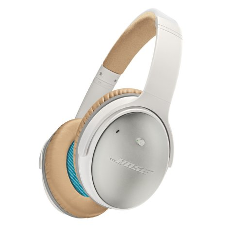 Bose QuietComfort 25 Headphones (Photo: Business Wire)