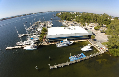 The Seafood Shack Marina and Bar, a local landmark in downtown Cortez, FL, has been acquired by Canadian developer, VANDYK group of companies.
