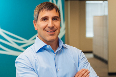 Steve Vintz, Chief Financial Officer for Tenable Network Security (Photo: Business Wire)