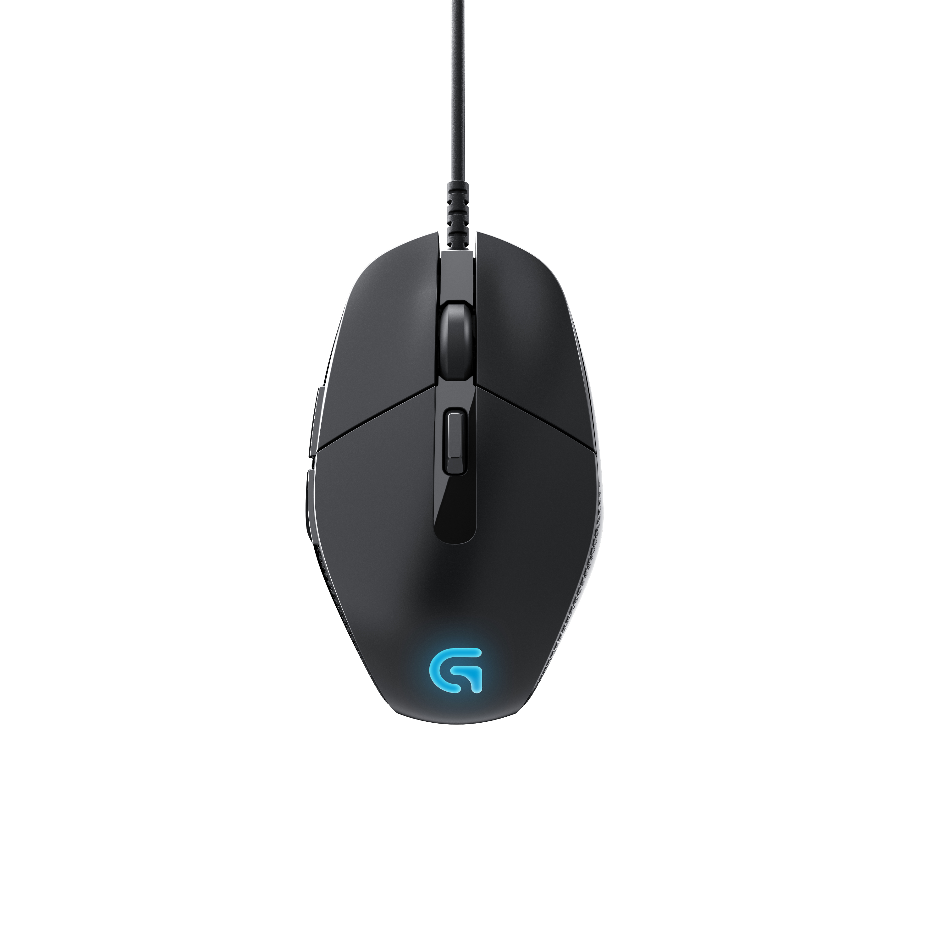 f24c44662b8 Logitech G Unveils G302 Daedalus Prime MOBA Gaming Mouse | Business Wire