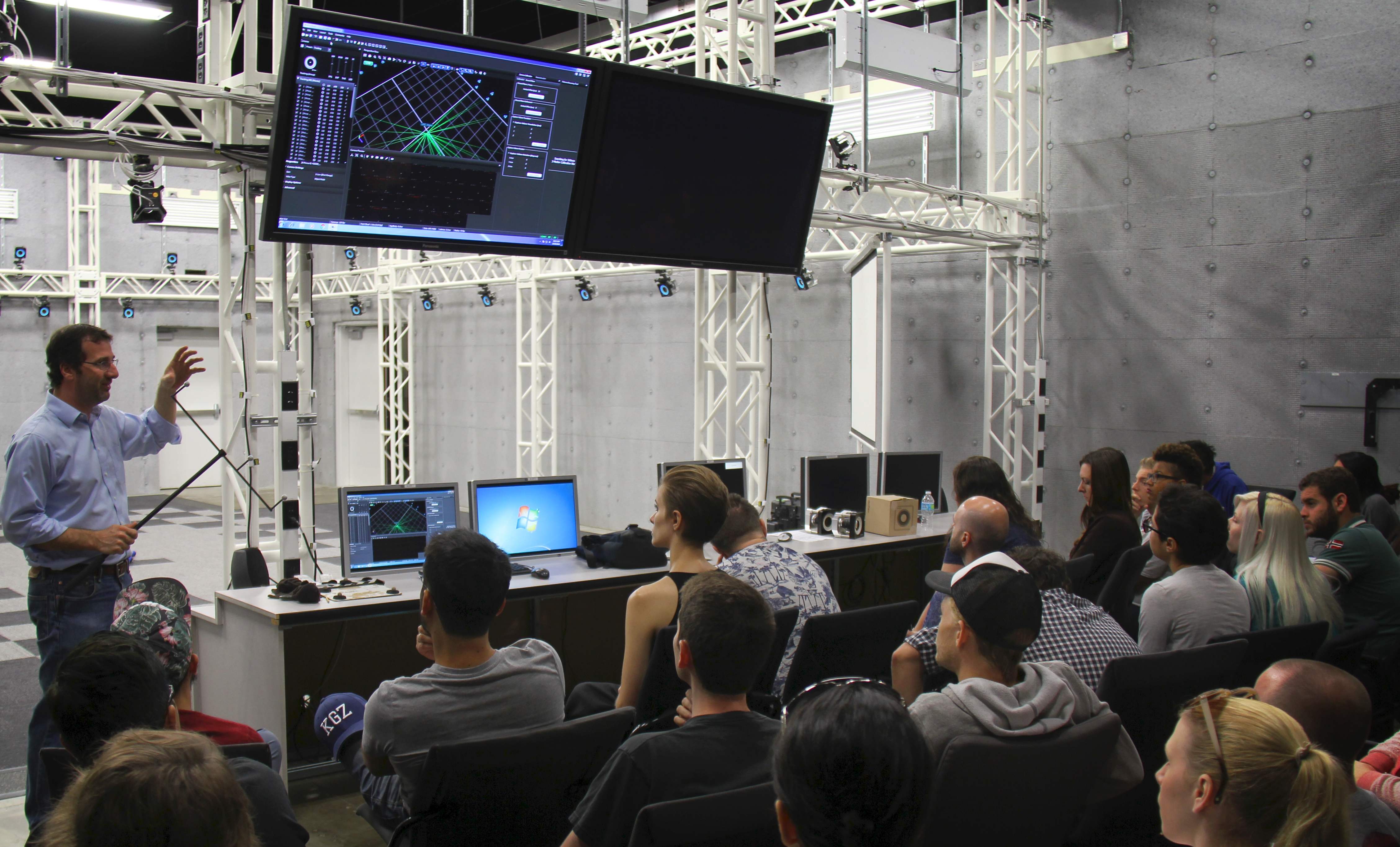 USC School of Cinematic Arts to Train the Next Generation of ...