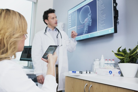 Image Result For How Smartphones Are Transforming Healthcare