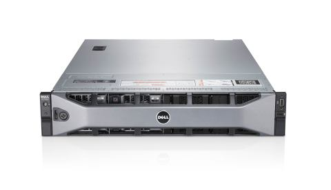 Dell Storage XC Series (Photo: Business Wire)