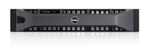 Dell Storage PS4210 Series (Photo: Business Wire)