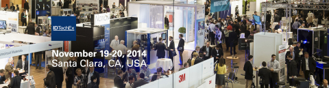 IDTechEx: Samsung, Adidas, Jaguar Land Rover At Largest Emerging Tech Conference