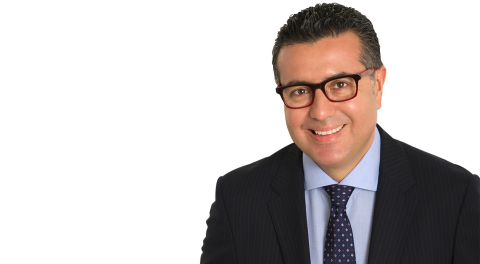 Javier Garcia joins Comcast Cable as Vice President and General Manager, Multicultural Services. (Ph ...