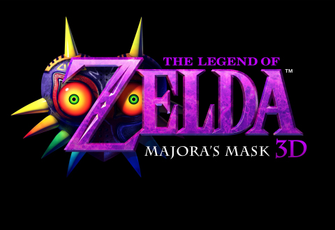 During a Nintendo Direct presentation this afternoon, Nintendo dropped a moon-sized announcement: The Legend of Zelda: Majora's Mask 3D, a remake of the beloved Nintendo 64 game, is coming exclusively to Nintendo 3DS in spring 2015. (Photo: Business Wire)