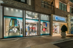 Image of the new Columbia PFG store at the Avalon Mall in Alpharetta, Georgia (Photo: Business Wire)