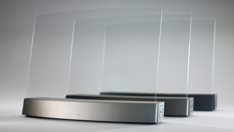 The Highly Anticipated Clio™ from ClearView™ Audio Hits Store Shelves (Photo: Business Wire)