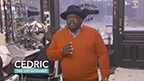 """Watch the Step On Up Public Service Announcement featuring award-winning comedian and actor, Cedric """"The Entertainer."""""""