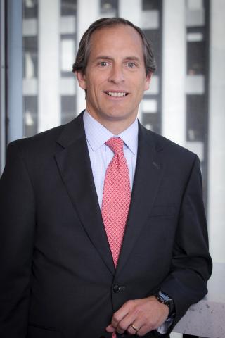 David W. Karr, Chairman of AXA Advisors (Photo: Business Wire)