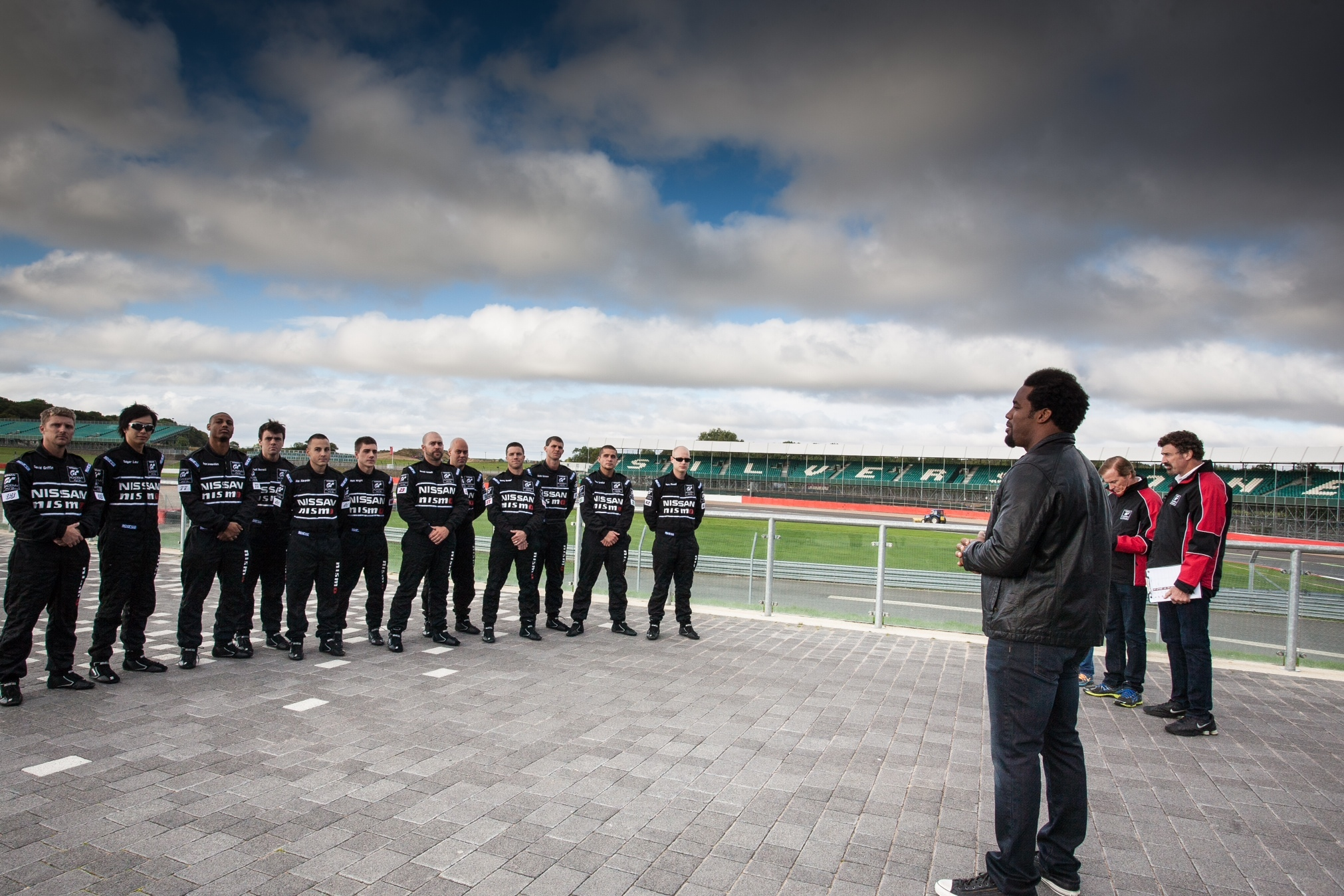 Nissan GT Academy Season 4 Continues Gamer-to-Racer Legacy ...