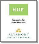 Intrepid Served as HUF Distribution Corp.'s Exclusive Financial Advisor (Graphic: Business Wire)