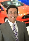 Ford Motor Co. president and CEO Mark Fields (Photo: Business Wire)