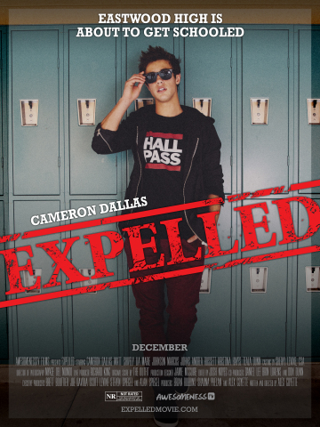 AwesomenessTV and Twentieth Century Fox Home Entertainment Announce New Feature-Length Comedy 'Expel ...