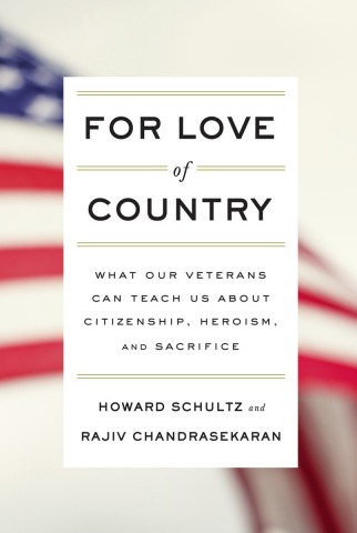 For Love of Country (Photo: Business Wire)