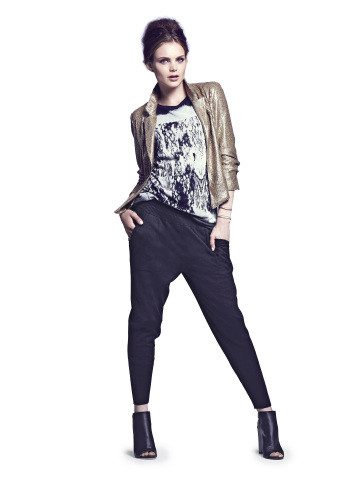 Macy's Black Friday Specials: 30-50% Off Impulse Contemporary Apparel from Lucky Brand, Kensie, Bar III, Rachel Rachel Roy and more (Photo: Business Wire)