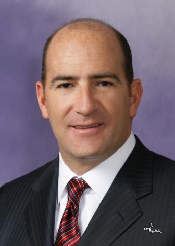 Mike Feldman (Photo: Business Wire)