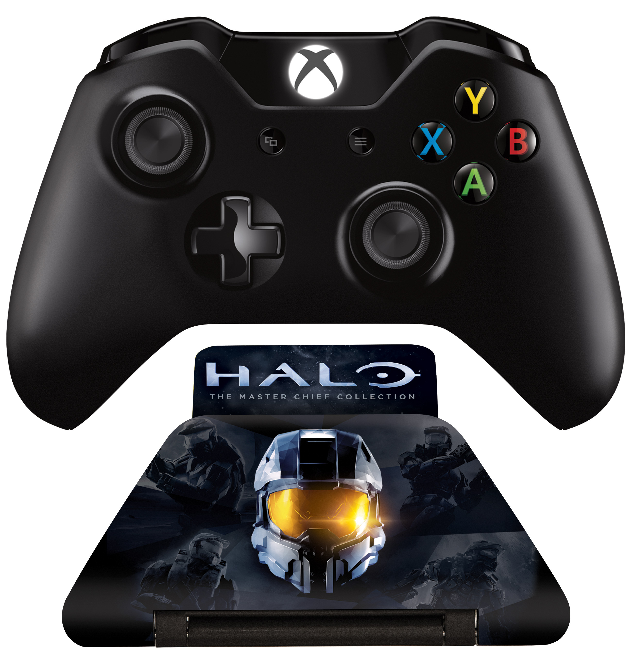 Controller Gear Inc Bringing Xbox And Halo Licensed