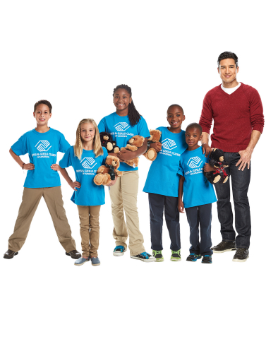 Boys & Girls Clubs of America (Photo: Business Wire)
