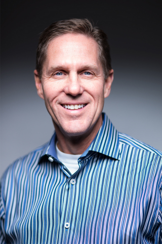Jeff Plat'on, Interactive Intelligence Chief Marketing Officer (Photo: Business Wire)
