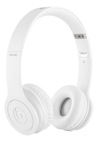 Beats by Dr. Dre Solo Headphones are regularly $169.99 but get them at Best Buy on Black Friday for $79.99 - that's $90 in savings. (Photo: Best Buy)