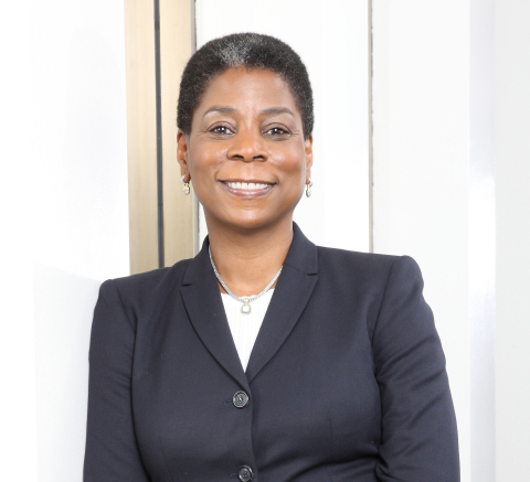 Xerox Chairman and Chief Executive Officer Ursula Burns (Photo: Business Wire)