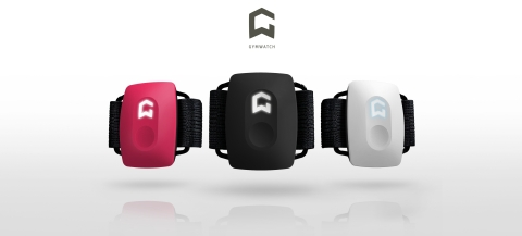 The GYMWATCH Sensor is the only wearable fitness tracker that precisely measures the full range of motion and strength expended in every type of exercise and offers real-time feedback to help users properly perform up to 900 different exercises.