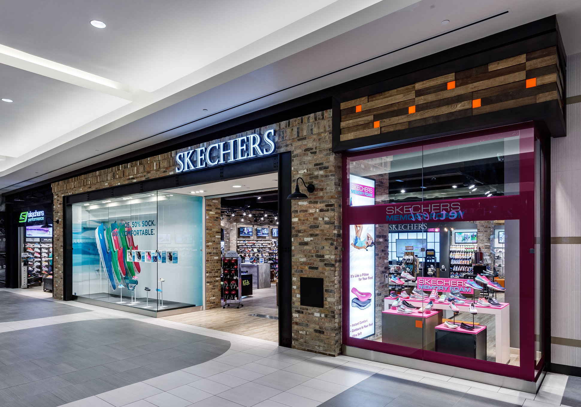 skechers outlet store near me