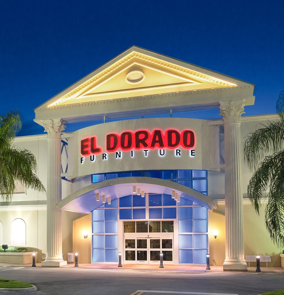 El Dorado Furniture Now In Fort Myers Business Wire