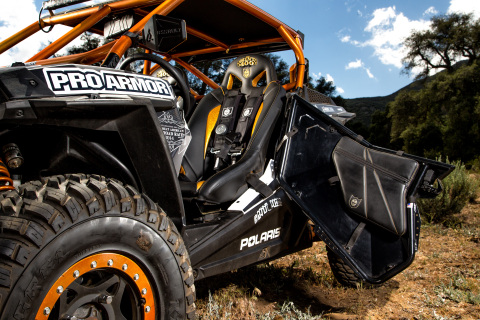 Today, Polaris Industries Inc. announced it has acquired certain assets of LSI Products Inc. and Arm