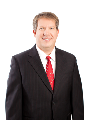 John Weber is the new chief executive officer of Vision-Ease Lens. (Photo: Business Wire)