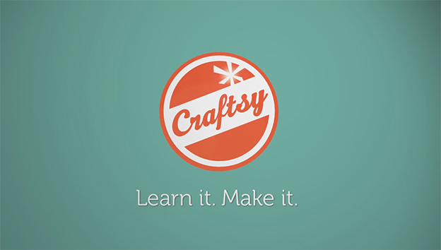 Welcome to Craftsy!