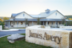 New James Avery Visitor Center and Store in Kerrville, Texas (Photo: Business Wire)