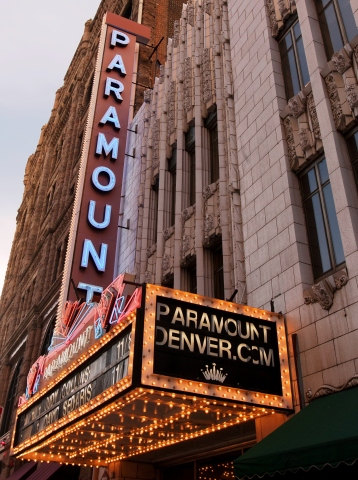 The Colorado Music Hall of Fame will host an induction concert at Denver's Paramount Theater on Friday, January 9, 2015 at 7pm with performances from original members of the Nitty Gritty Dirt Band, Poco and Firefall, plus a tribute to Stephen Stills/Manassas. (Photo: Business Wire)
