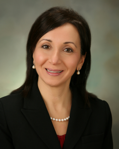 Teresa Lucido, Comcast Spotlight (Photo: Business Wire)