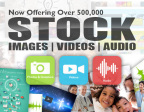 eLearning Brothers Breaks into the Stock Photo, Video and Audio World (Graphic: Business Wire)