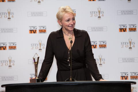 Kristina McCoobery, Managing Partner, inVNT (Photo: Business Wire)