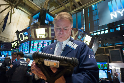 Broker for nyse