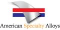American Specialty Alloys