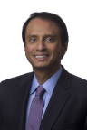 Ananda Radhakrishnan, former CFTC director, joins Norton Rose Fulbright's Washington, DC office as partner. (Photo: Business Wire)