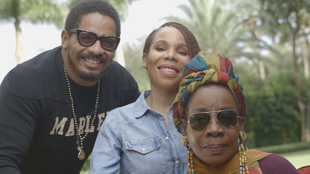 Marley Natural video package. This video includes interviews with Cedella, Rita and Rohan Marley (Bob Marley's daughter, wife and son); interviews with Brendan Kennedy and Tahira Rehmatullah of Privateer Holdings; B-roll of Bob Marley, the Marley family, Bob Marley's birthplace and cannabis plants. The family of Bob Marley and Privateer Holdings have unveiled Marley Natural, the world's first global cannabis brand. Marley Natural will offer premium cannabis products that honor the life and legacy of Bob Marley as well as his belief in the benefits of cannabis.