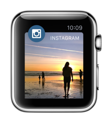 Developers start designing apps for Apple Watch with WatchKit software. (Photo: Business Wire)