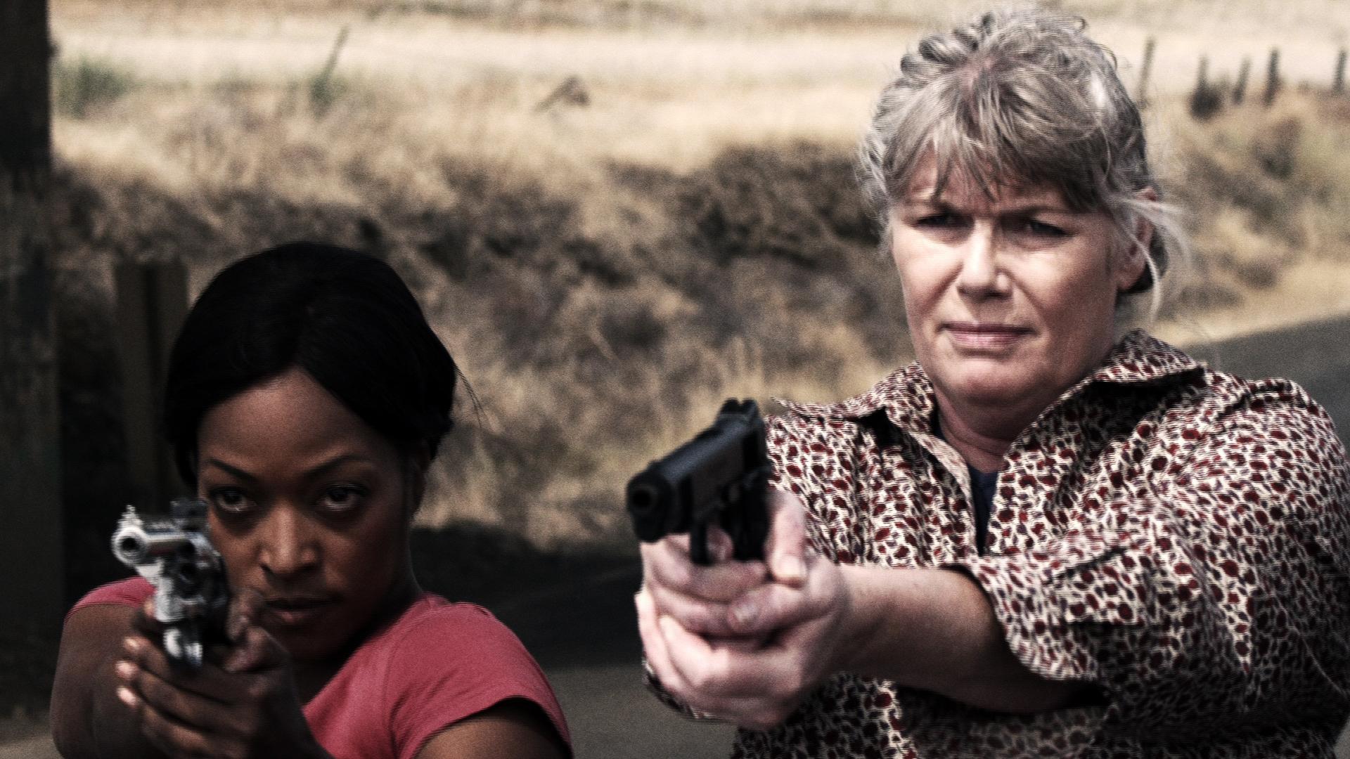 Action Maven Kelly Mcgillis To Battle Zombie Bear On Z Nation
