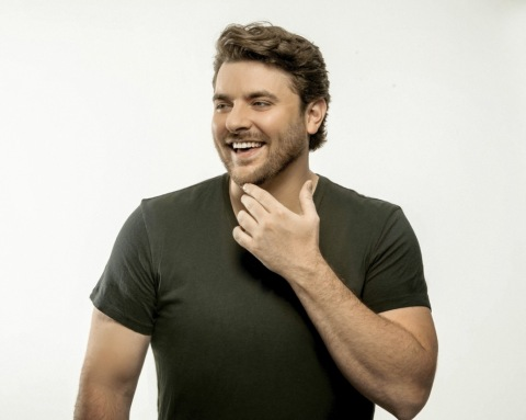 Country Music's Sexiest Man, Chris Young, to perform at the Brian Gay Invitational presented by Diamond Resorts International(R) http://briangayinvitational.tumblr.com/ (Photo: Business Wire)